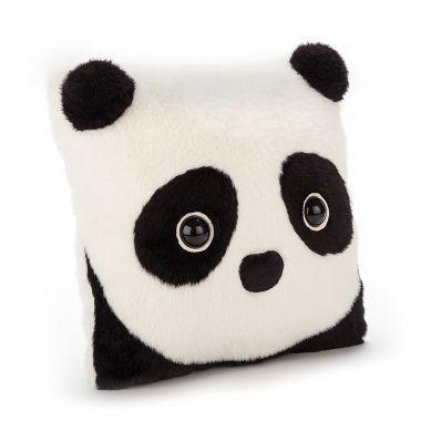 Jellycat - Poduszka do Przytulania Kutie Pops Panda Cushion 27cm
