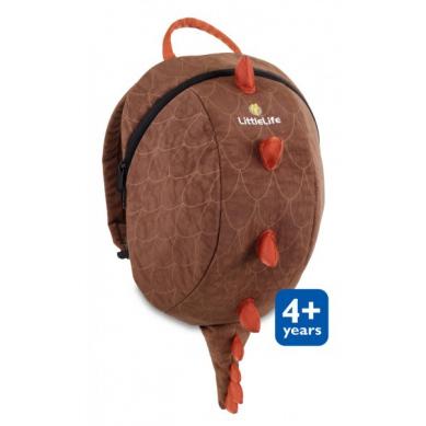 LittleLife - Duży Plecak Animal Pack Dinozaur