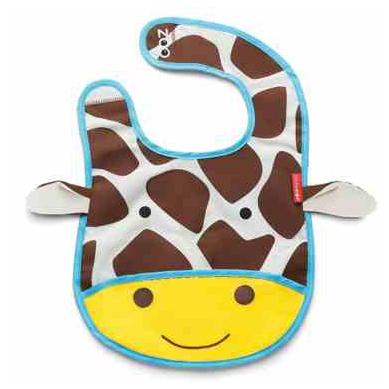 Skip Hop - Śliniak Żyrafa