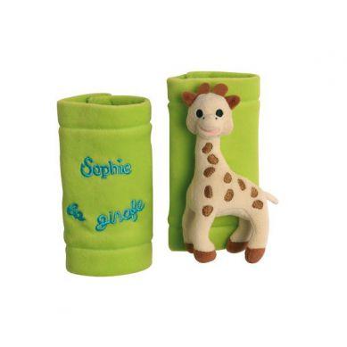 Vulli Ochraniacze Na Pasy Samochodowe Żyrafa Sophie