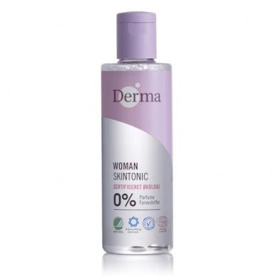 Derma - Eco Woman Tonik do twarzy 195 ml