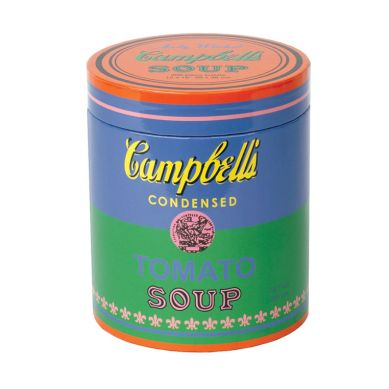 Mudpuppy - Puzzle Andy Warhol 200 Elementów 6+