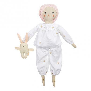 Meri Meri - Pidżama Dla Lalki