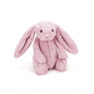 Jellycat - Przytulanka Króliczek Bashful Tulip Pink 18cm