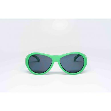 Babiators -  Okulary Calssic Go Time Green 11cm