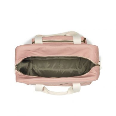 My Bag's - Torba Maternity Bag Happy Family Pink