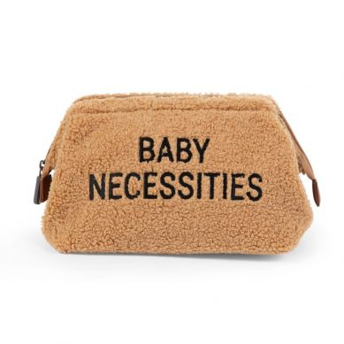 Childhome - Kosmetyczka Baby Necessities Teddy Bear