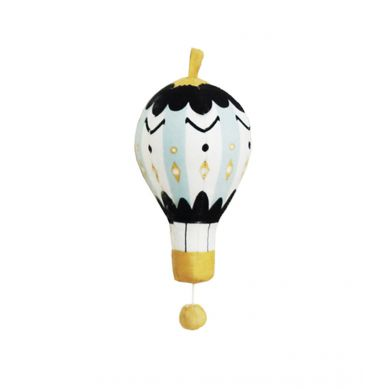 Elodie Details - Pozytywka Moon Baloon 16 cm