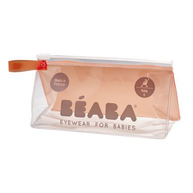 Beaba - Okularki Baby 360 S Pink