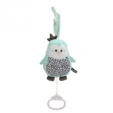Tiamo - Pozytywka Pingwin Hello Little One