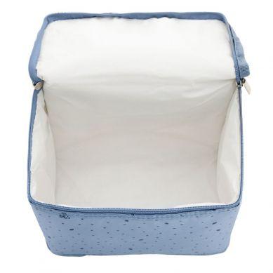 My Bag's - Torba Termiczna Picnic Bag Leaf Blue