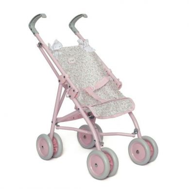 La Nina - Duży Wózek Spacerówka Violeta
