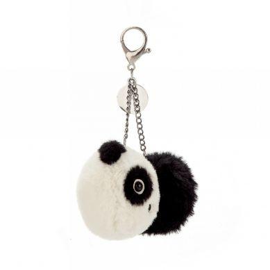Jellycat - Zawieszka do Torby Kutie Pops Panda 7cm