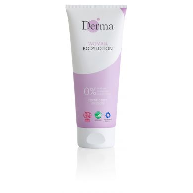Derma - Eco Woman Balsam do Ciała 200 ml