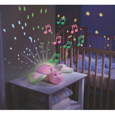 Summer Infant - Slumber Buddies Projektor Motyl N