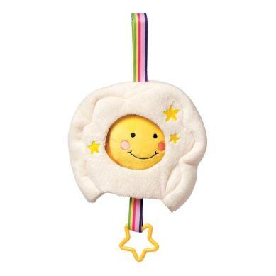 Manhattan Toy - Pozytywka dla Niemowląt Słoneczko 0m+