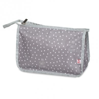 My Bag's - Kosmetyczka My Sweet Dream's grey
