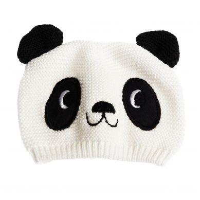 Rex - Czapeczka dla Niemowląt Miko the Panda