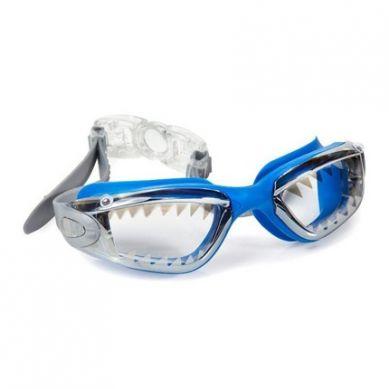 Bling2O - Okulary do Pływania Szczęki Rekina 6+
