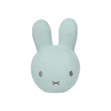 Tiamo - Dekracja Ścienna Miffy Head Safari Mint