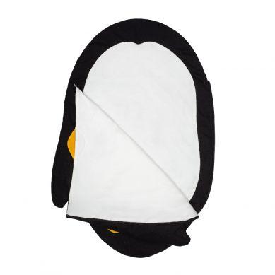 Baby Bites - Śpiworek Letni Penguin 1-18m