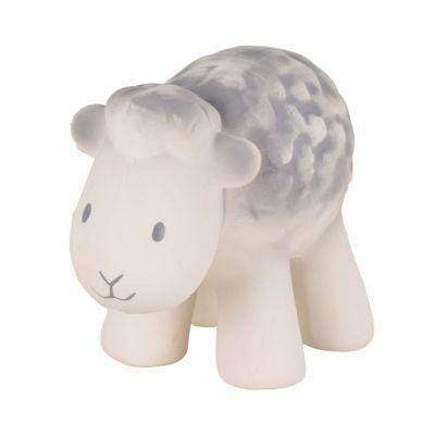 Tikiri- Zabawka Gryzak Farma Owca w Pudełku