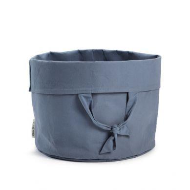 Elodie Details - Duży Pojemnik StoreMyStuff Tender Blue