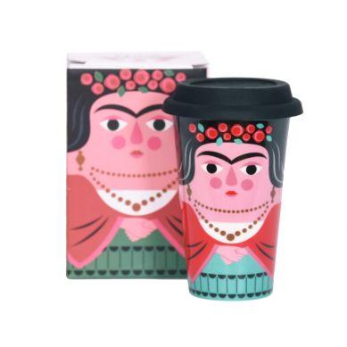 OMM Design - Kubek Podróżny Frida