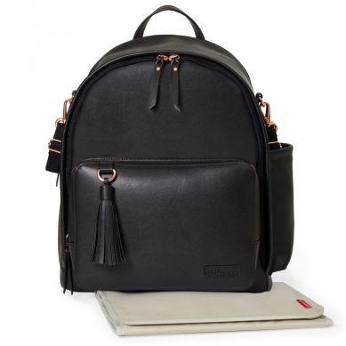 Skip Hop - Plecak Greenwich Black