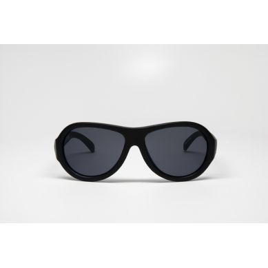 Babiators -  Okulary Classic Black Ops Black 11cm