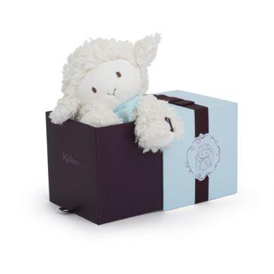 Kaloo - Przytulanka Owieczka Waniliowa w Pudełku Kolekcja Les Amis 25cm