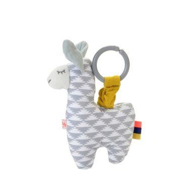 Kikadu - Zabawka trzęsąca się Lama