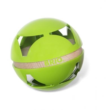BRIO - Zabawka Aktywizująca Piłka Zielona