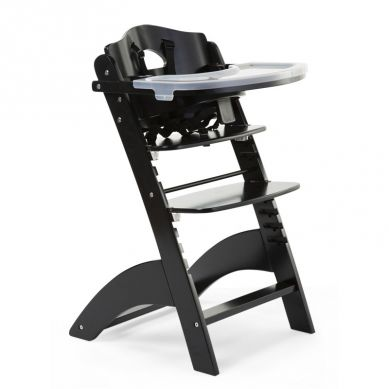 Childhome - Krzesełko Lambda 3 Black