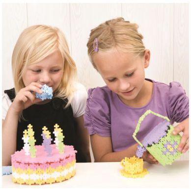Plus Plus - Klocki Mini Pastel 170 Balon 5+