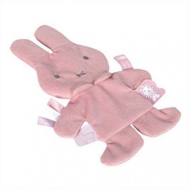 Tiamo - Szeleszczący Przytulaczek Miffy Pink Babyrib