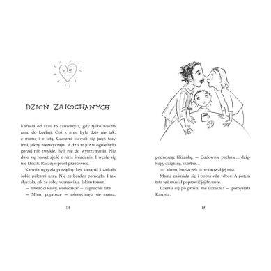 Wydawnictwo Zakamarki Piaskowy Wilk i Ćwiczenia z Myślenia