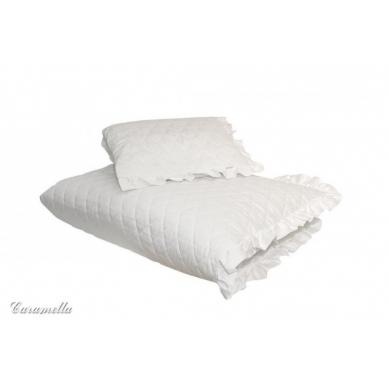 Caramella - Pościel Niemowlęca Bianco
