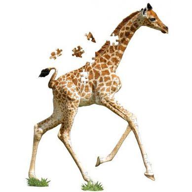 Madd Capp - Puzzle I am Lil Giraffe 5+
