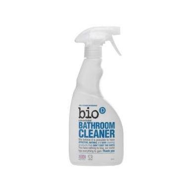 Bio-D - Spray Czyszczący do Łazienek 500 ml