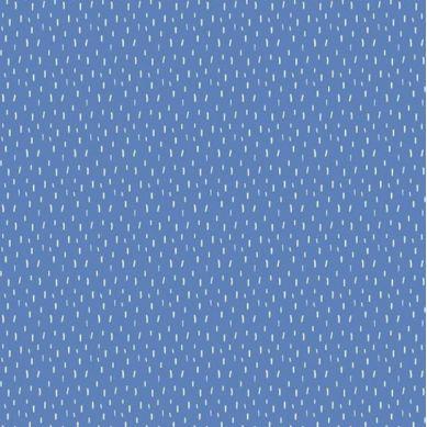 La Millou - Prześcieradło 60x120 cm Wolfie Rain