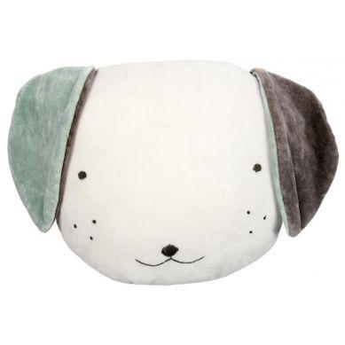 Meri Meri - Poduszka Welurowa Pies