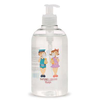 Bubble&CO - Organiczne Mydło w Płynie dla Dzieci 500 ml