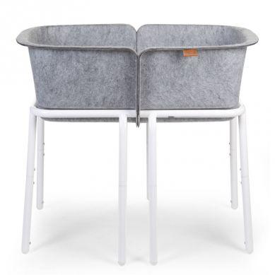Childhome - Krzesełko Bazy 2 cz. + Materac