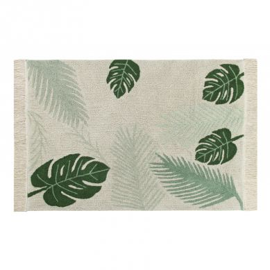 Lorena Canals - Dywan do Prania w Pralce Tropical Green