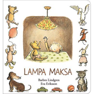 Wydawnictwo Zakamarki Lampa Maksa