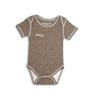 Juddlies - Body Brown Fleck 0-3m