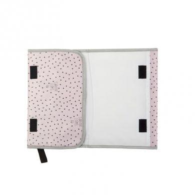 My Bag's - Przewijak PodróżnyMy Sweet Dream's pink