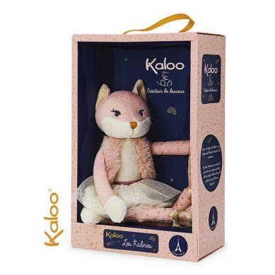 Kaloo - Lisica Roxia 35 cm w Pudełku Kolekcja Les Kalines