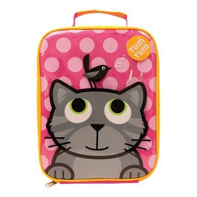 Tum Tum - Plecak Termoizolacyjny Na Lunch Kotek